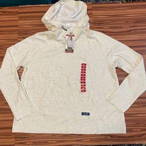State of Mine Women's Confetti XL Sweatshirt Texas